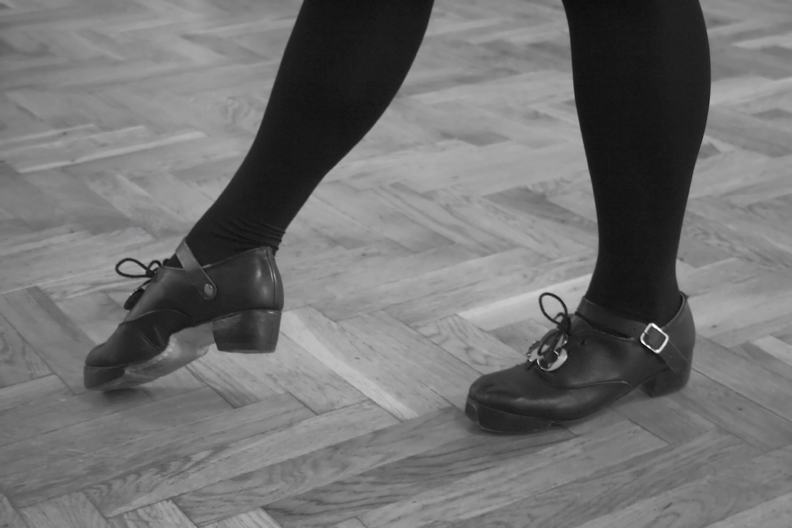 Irish Dancing Classes