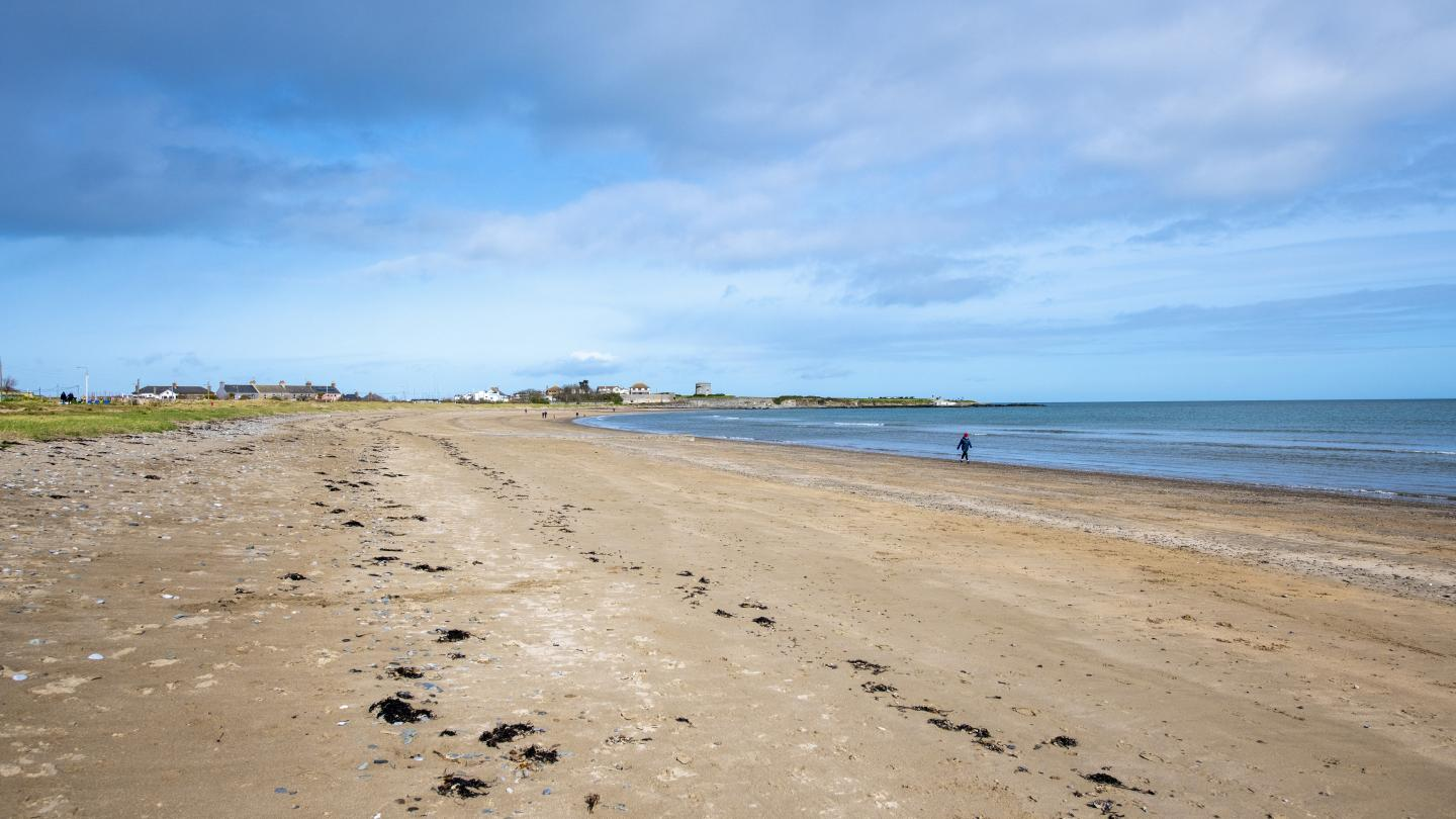 Beach Activity Permit | Fingal County Council