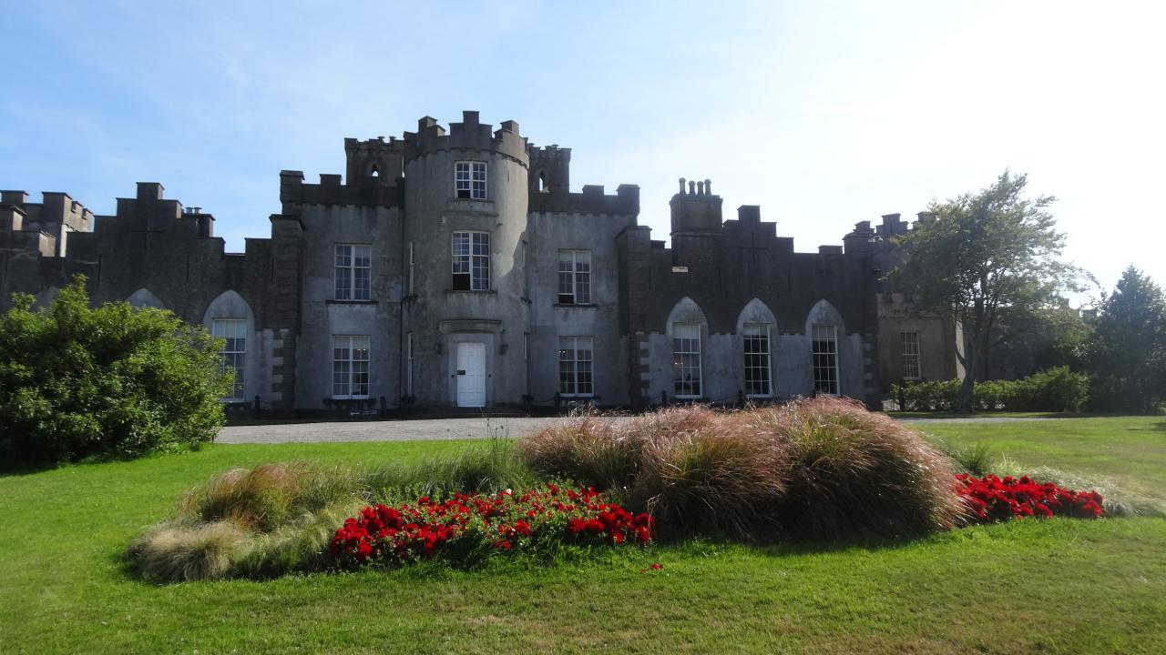 Enjoy A Day Out In Balbriggan Fingal County Council