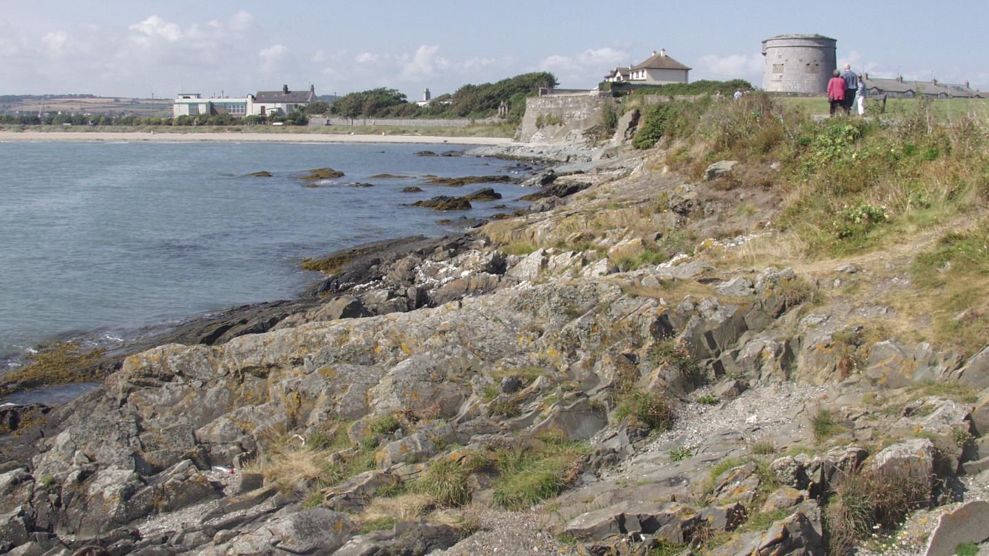 Design work on 32km-long Fingal Coastal Way has commenced