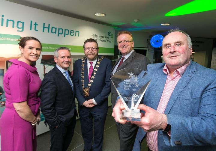 News - Fingal Dublin Chamber, CO. DUBLIN
