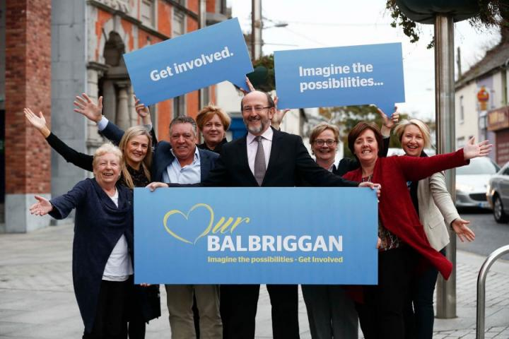 Our Balbriggan Group