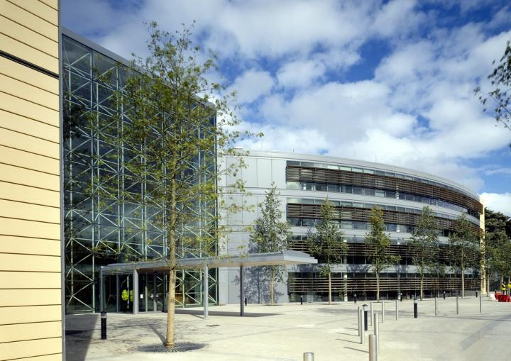 Blanchardstown Offices