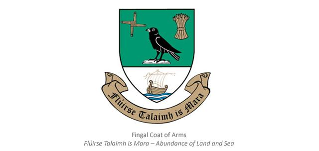 Fingal Coat of Arms