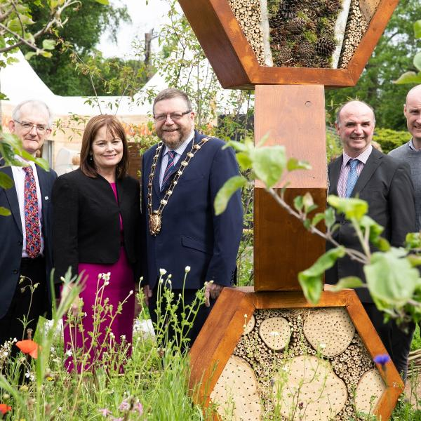 Fingal Bloom Award 2019