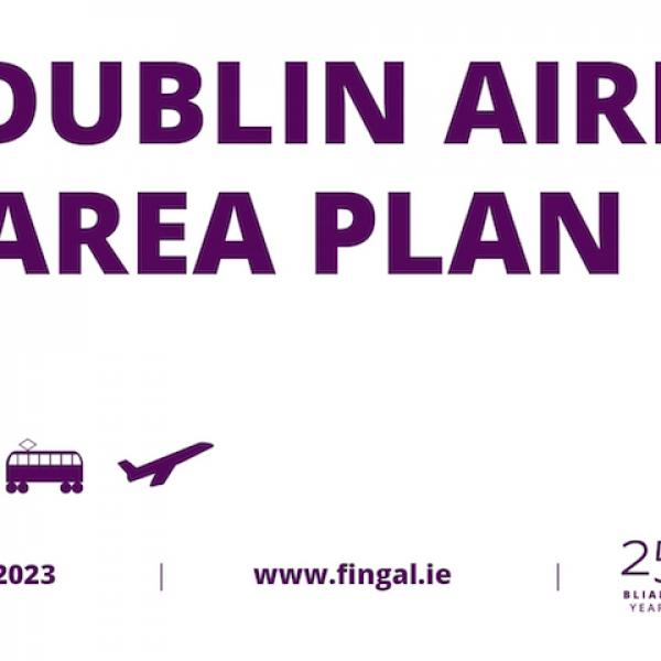 Draft Dublin Airport Local Area Plan