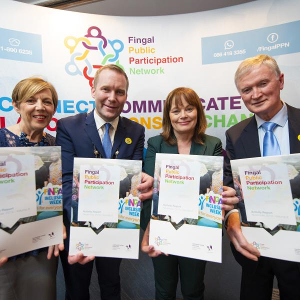 fingal inclusion week
