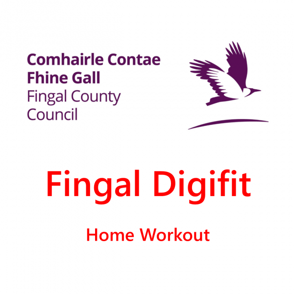 Fingal Digifit Logo