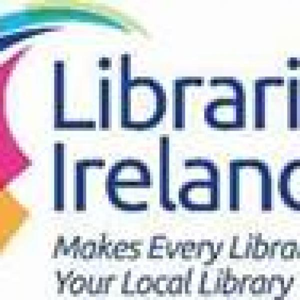 Libraries Ireland