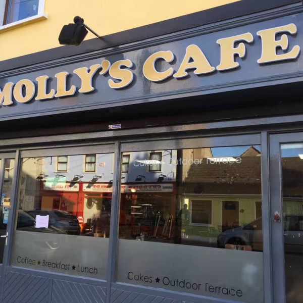 Mollys Cafe