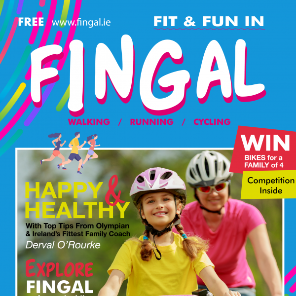 Fit For Fun in Fingal magazine