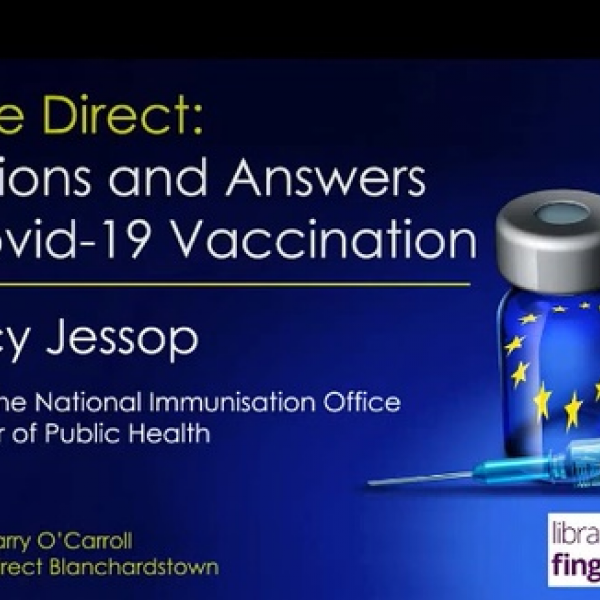 Questions and answers Covid Vaccine