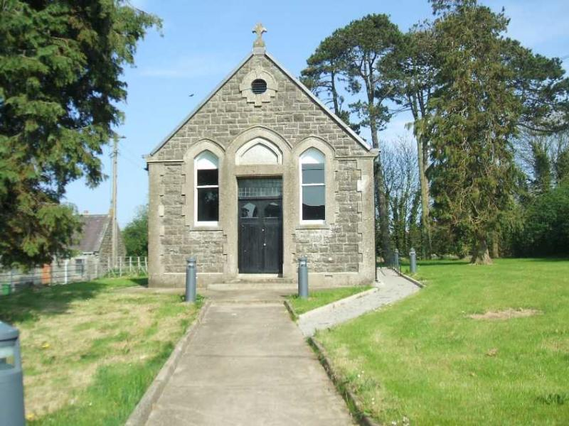 Garristown Library