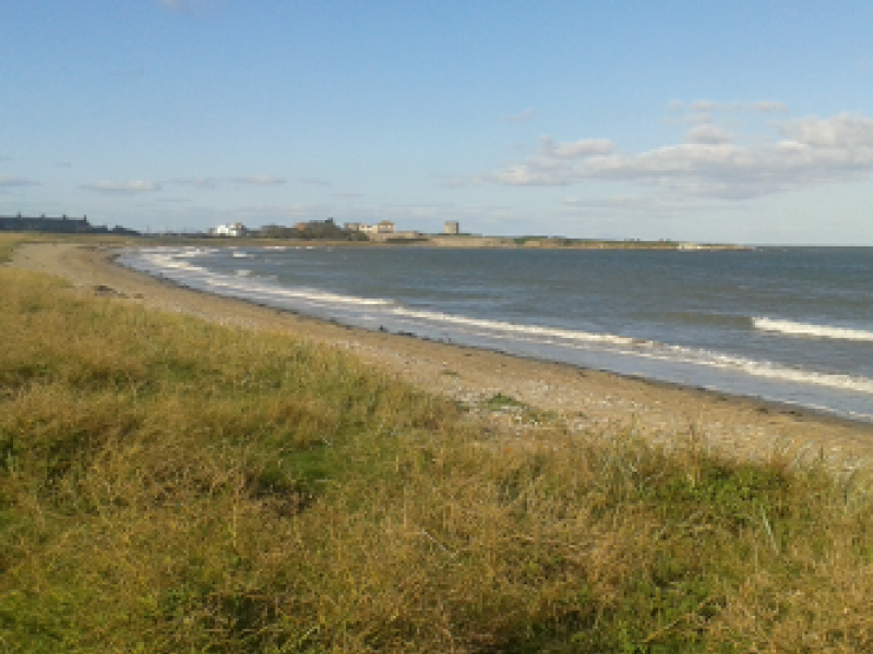 Skerries Beach