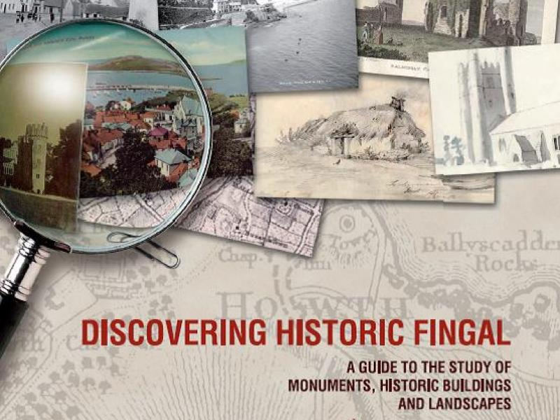 Discovering Historic Fingal