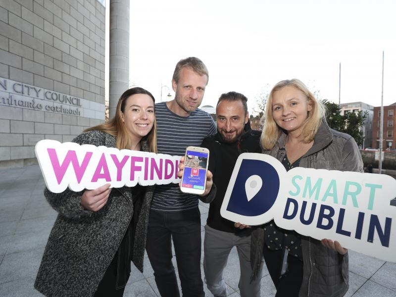 Fingal County Council has been shortlisted for four Ireland eGovernment Awards which recognise organisations that are pioneering changes and helping deliver better online services.