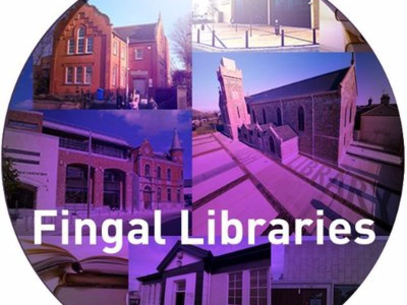 Fingal Libraries