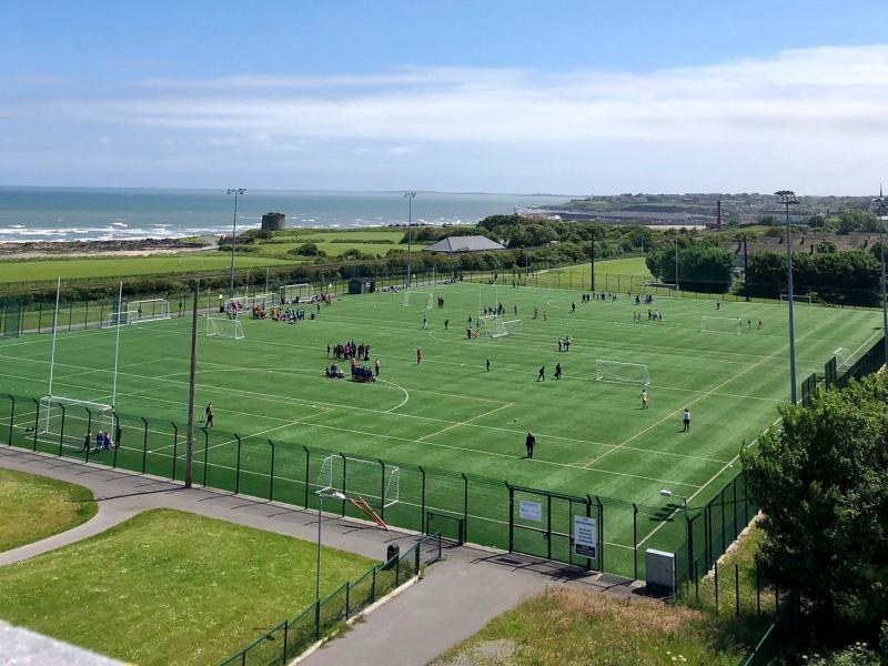 Fingal Community Sports Hubs