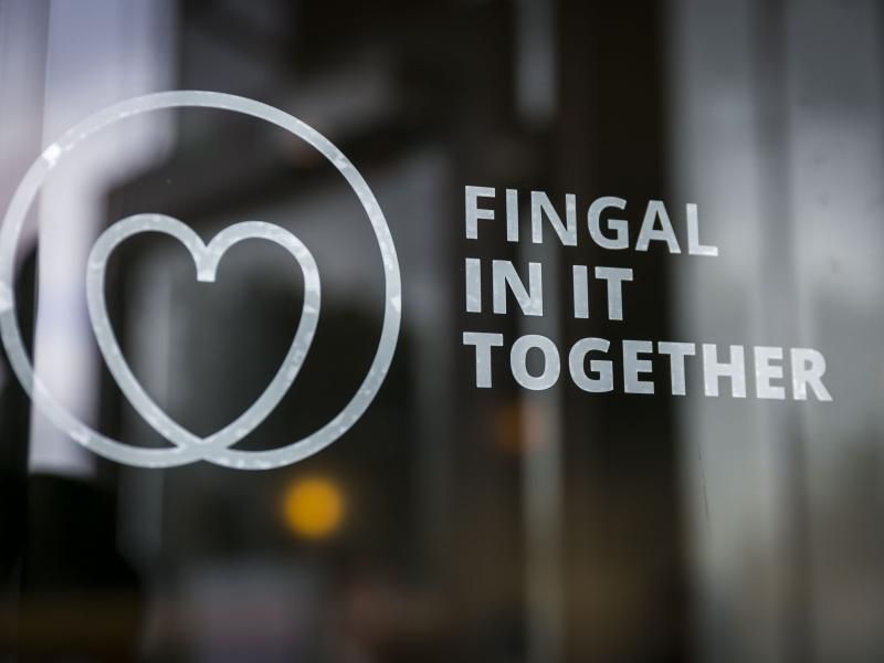 Fingal In It Together