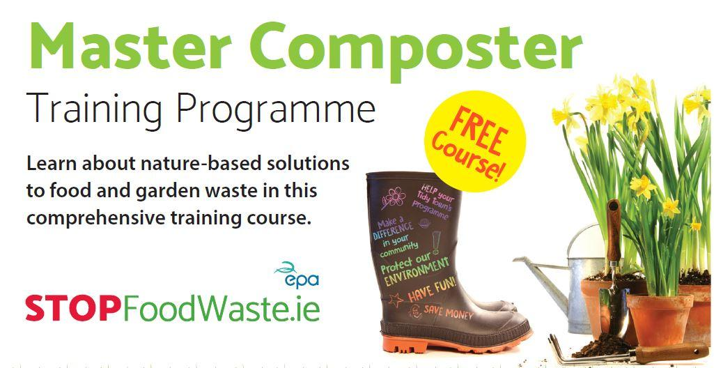Master Composter Training & Volunteer Programme
