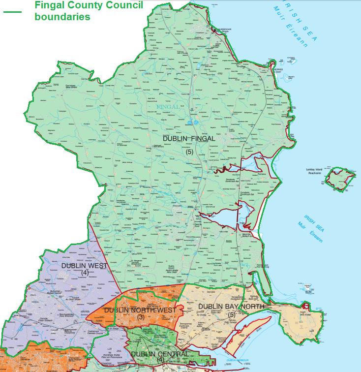 Fingal County Council - Wikipedia
